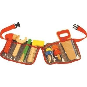 BIGJIGS: Pas z narzędziami