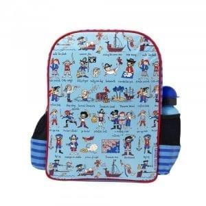 tyrrell katz: piraci - plecak duży