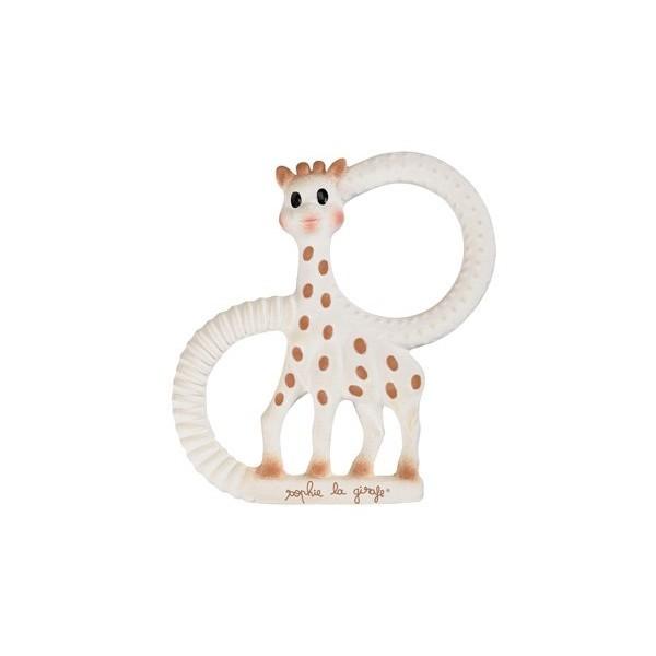Żyrafa Sophie: Gryzak So Pure