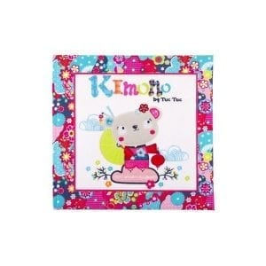 tuc tuc: KIMONO GIRL ALBUM DZIECKA