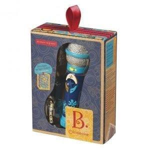 B.TOYS mikrofon - Okideoke