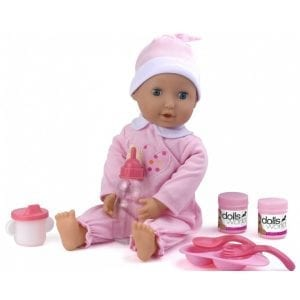 dolls world: INTERAKTYWANA LALKA BOBAS DAISY