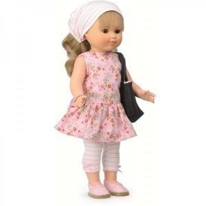 Petitcollin: lalka Marie-Francoise Biarritz 40cm