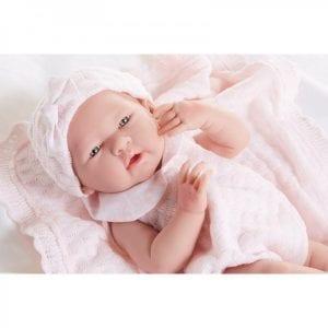 berenguer: La Newborn Rosa