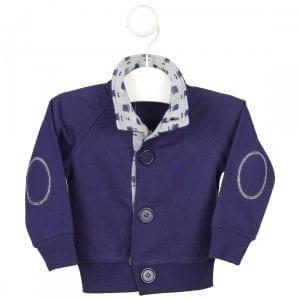 PT: bluza hipster, 74cm / 9m