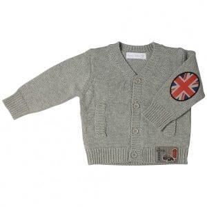 PT: sweterek londyn, 110cm / 5L
