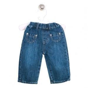 PT: jeansy dla dziewczynki, 92cm / 2L