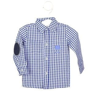PT: koszula hipstera, 80cm / 12m