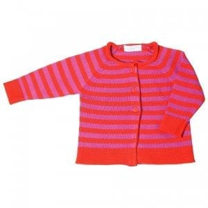 PT: Sweterek w paski, 98cm / 3l
