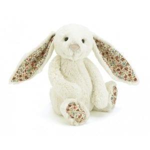 JELLYCAT kremowy królik 36cm