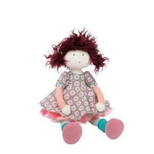 Moulin roty: lalka jeanne 38cm