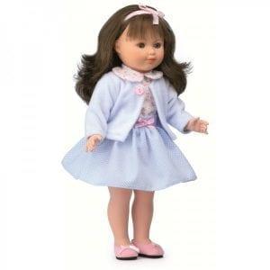 Petitcollin: lalka Marie-Francoise strój Neuilly