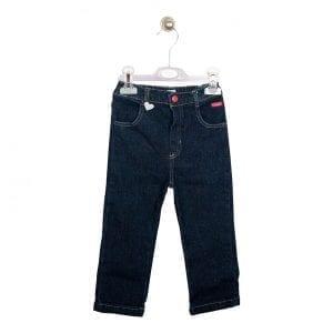 PT: jeansy SO CHIC, 104cm / 4l