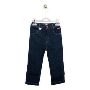 PT: jeansy SO CHIC, 110cm / 5l