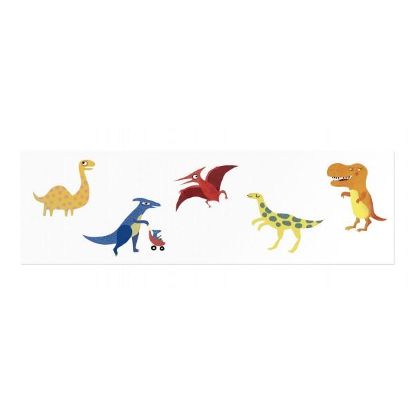 Londji Tatuaże Dinozaury