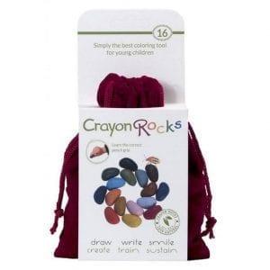 Crayon Rocks: Kredki 16 kolorów