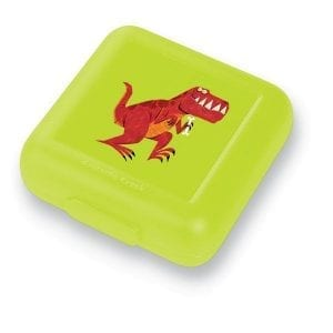 Crocodile Creek: lunch box dino