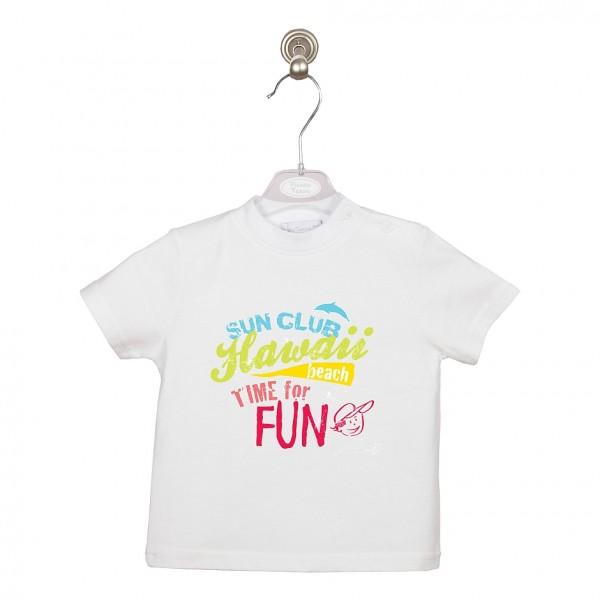 PT: t-shirt HAWAII, 104cm / 4L