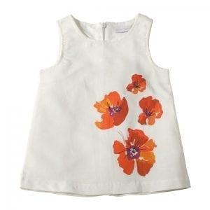 PT: sukienka w maki, 68cm / 6m