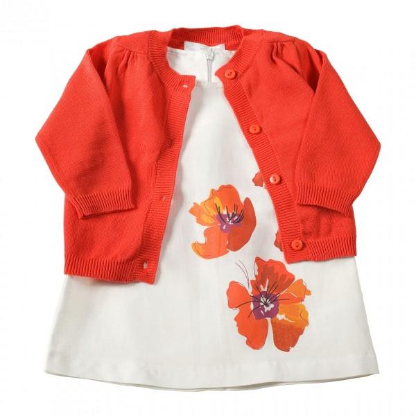 PT: sukienka w maki, 92cm / 2L