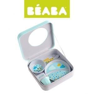 Beaba: Zestaw prezentowy Rainbow