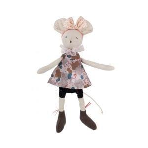 Moulin Roty: myszka LALA