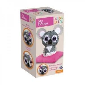 ORB: poduszka rękodzieło koala