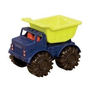 B.TOYS: mini wywrotka truckette