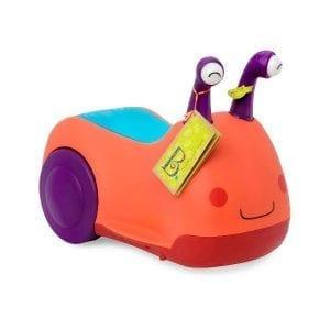 B.TOYS: jeździk 1+ Buggly Wuggly