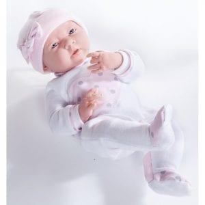 berenguer: lalka noworodek