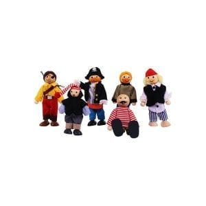 big jigs: piracka banda