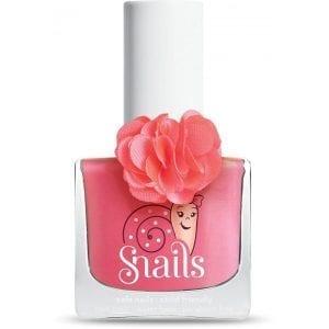 Snails: lakier do paznokci FLEUR ROSE