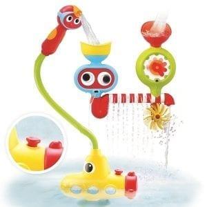 Yookidoo: Okręt Podwodny z Prysznicem