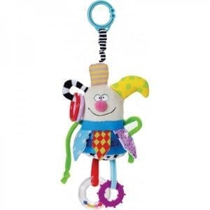 taf toys: dzwoneczek kooky