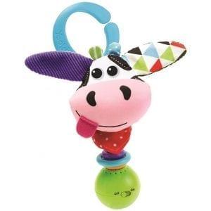 Yookidoo: Muzyczna Grzechotka Krowa