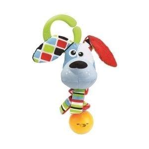 Yookidoo: Muzyczna Grzechotka Piesek