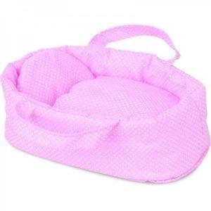 Petitcollin: nosidełko dla lalek 28cm