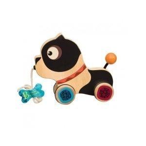 b.toys: piesek happy go puppy