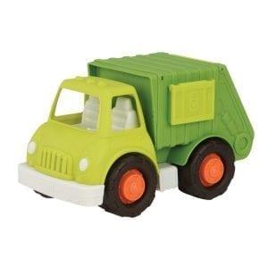 b.toys: śmieciarka