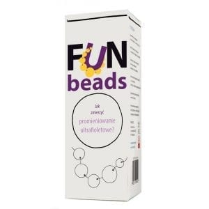 FUNuniversity: mini eksperyment FUN beads