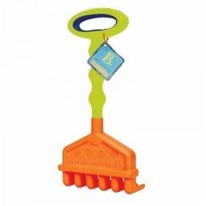 b.toys: olbrzymie grabie Wavy Raker