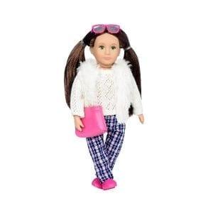 LORI: lalka witney 15cm