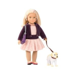 LORI: lalka HAZEL 15cm
