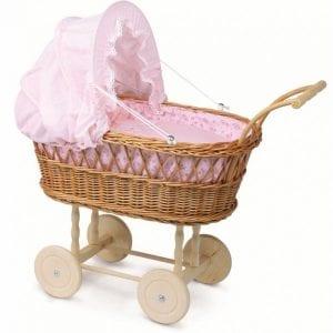 petitcollin: wózek dla lalek