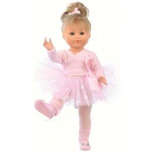 Petitcollin: lalka Marie-Francoise baletnica 40cm