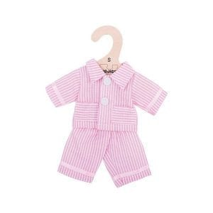bigjigs: ubranko dla lalki 28cm