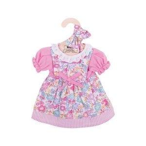 bigjigs: ubranko dla lalki 38cm