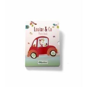 Lilliputiens: Jednorożec Louise Foto Książka SmartWonders