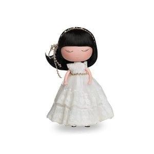 ANEKKE: lalka panna młoda