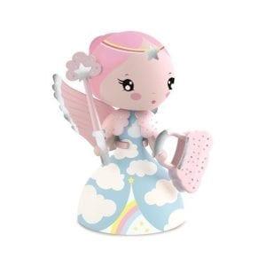 djeco: arty toys księżniczka celesta